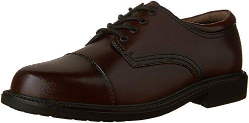 Dockers Men's Gordon Leather Oxford Dress Shoe,Cordovan,7 M US