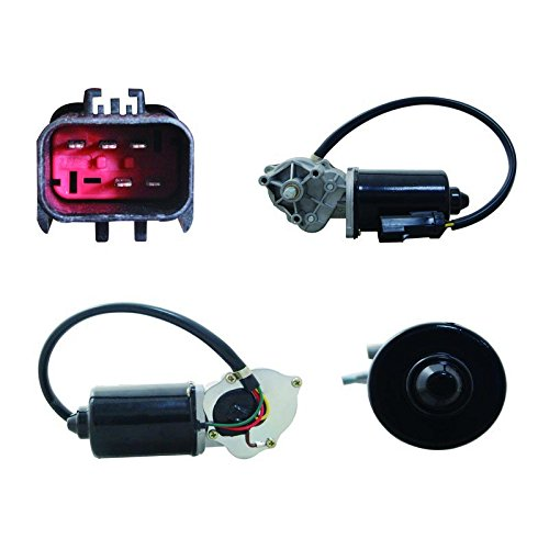 New Wiper Motor Replacement For Jeep Wrangler TJ 1997 1998 1999 2000 2001 2002 4864892