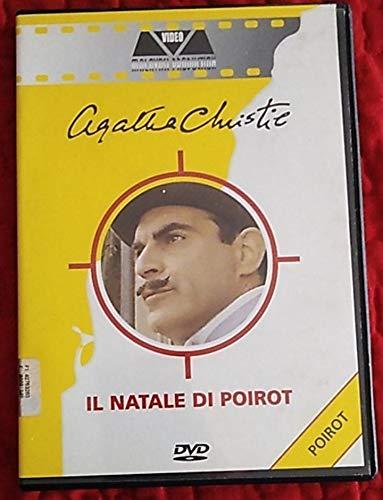 AGHATA CHRISTIE - IL NATALE DI POIROT