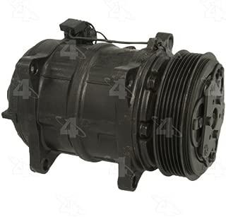 Four Seasons 57519 A/C Compressor