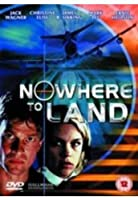 Nowhere to Land [DVD]