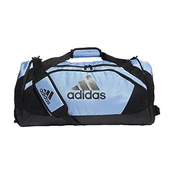 adidas Team Issue II Medium Duffel Bag Team Light Blue