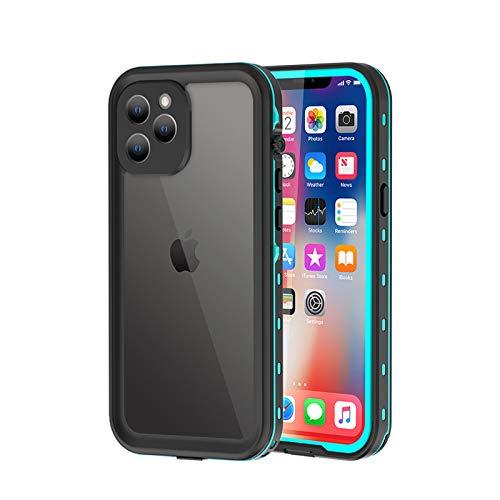 Adecuado para Fundas Impermeables para teléfonos móviles de la Serie iphone12, iphone12 Mini, 12,12 Pro, 12 Pro MAX, Fundas anticaídas para teléfonos móviles (con cordón)