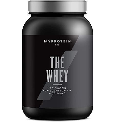 Myprotein® THE WHEY Protein Powder