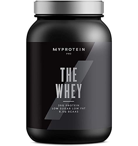 Myprotein® THE WHEY Protein Powder, Vanilla Ice Cream, 30 Servings