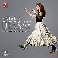 The Opera Singer (33CD + 19DVD)