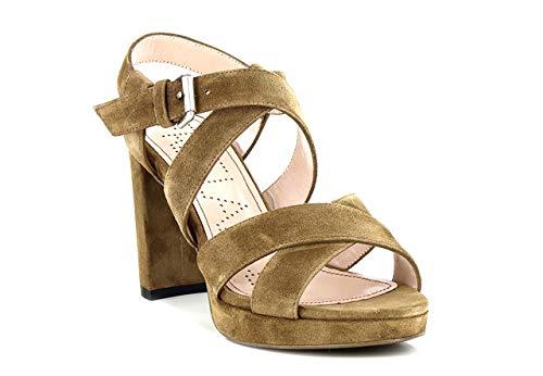 Elisa 4 Cross Sandal