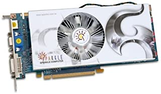 Sparkle GeForce GTS 250 Video Card SXS250512D3-NM [並行輸入品]