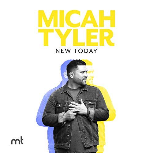 New Today Album Cover