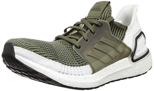 adidas Men's Ultraboost 19 Trainers in Green
