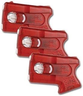 Kimber MFG., Inc. PepperBlaster II (Set of Three, Red)
