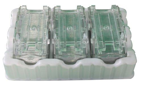 Lexmark W840, X85x Heftklammern, 3 Kassetten mit je 5000 Stck.