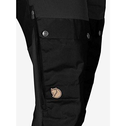 FJÄLLRÄVEN Keb Trousers W Regular, Pantaloni Lunghi. Donna