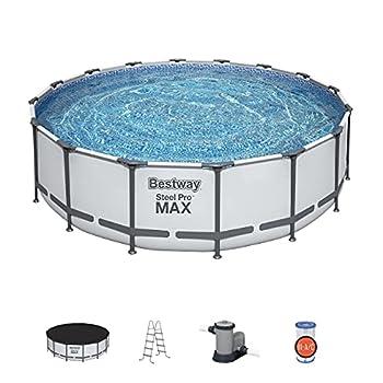 Bestways Steel Pro MAX 16  x 48  Above Ground Pool Set