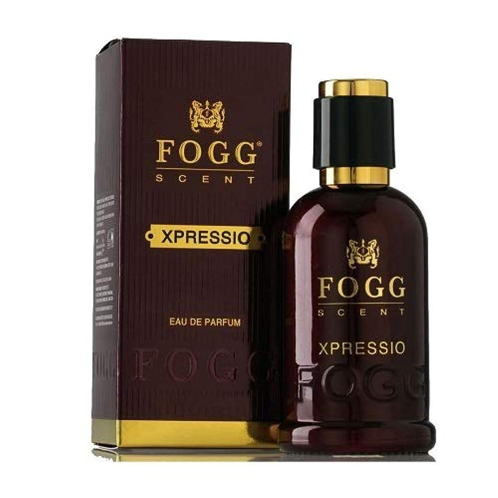 結果として準備一般化するFogg Xpressio Scent for Men, 90ml