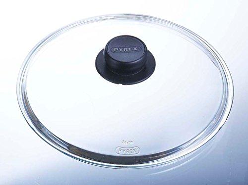Pyrex Glass Lid 26cm