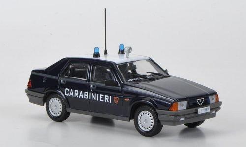 Alfa Romeo 75, Carabinieri, 1988, Modellauto, Fertigmodell, SpecialC.-50 1:43