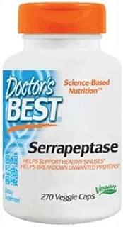 Best serrapeptase for sale Reviews