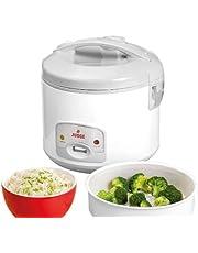 Rechter Horwood JEA10 Family Rice Cooker, 1.8L, Wit, 1.8Ltr