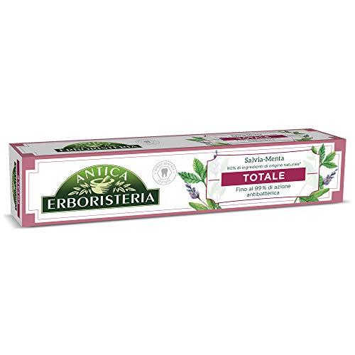 Antica Erboristeria, Zahnpasta, 1 x 75 ml total Bianco
