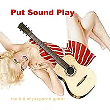The 0.0 of Prepare Guitar