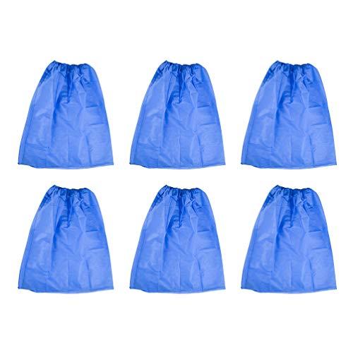 EXCEART 10 Piezas Desechables Envoltura de SPA Envoltura de Baño No Tejida Sauna Albornoz Falda de Toalla para Mujer para Salón de Belleza SPA