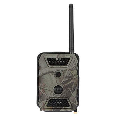 HAOHAODONG Wildkamera/MMS/GPRS/SMTP/FTP-Pfad-Finder, wildes Tier 12 MP Digitalkamera, Infrarot-HD Infrarot-Videorecorder, LED Rainproof Jagdkamera