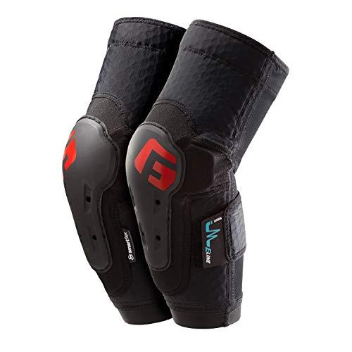G-Form E-Line Ellenbogenschoner für BMX, MTB, Dh, Downhill, Radfahren, Skateboard, (L)