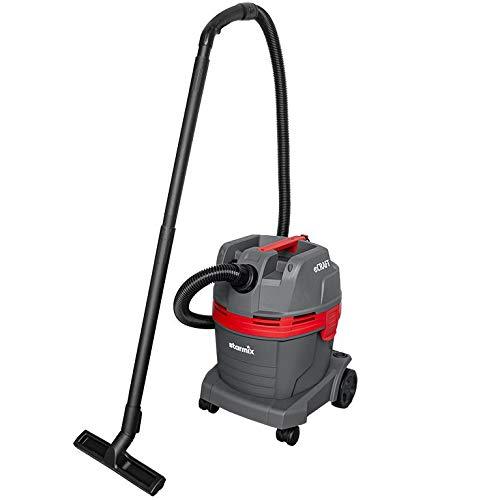 Starmix eCraft L 1422 HKR - Allzweck-Reinigungs-Staubsauger für zuhause, im Hobykeller, in der Werkstatt (1400 Watt, 22 Liter)
