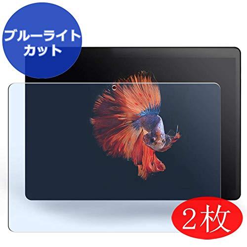 VacFun 2 Piezas Filtro Luz Azul Protector de Pantalla para ALLDOCUBE iPlay 10 Pro 10.1