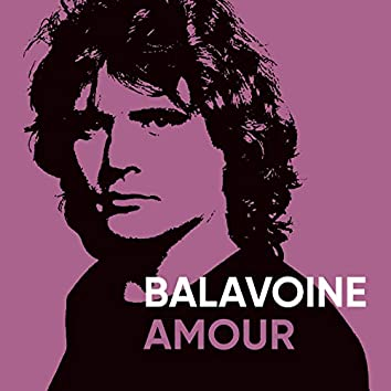 Balavoine Amour