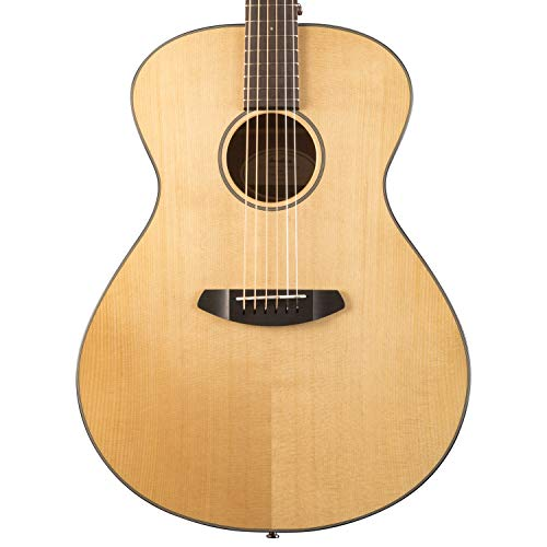 Breedlove 6 String Acoustic Guitar, Right (DSCO01SSMA)