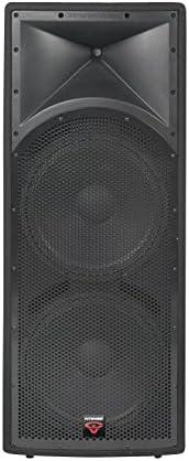 Cerwin Vega INT 252 V2 1400 Watts 2x15 Inches Passive 2 Way Loudspeaker product image