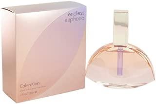 Endless Euphoria for Women Eau De Párfúm Spray 4 oz