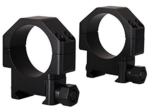 TPS TSR Low Sporting Optic Rings (.925), 30 mm