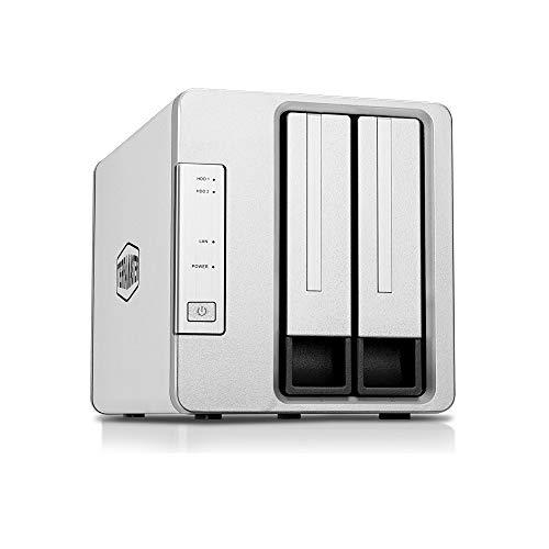 41RiaE8YnxL._SL500_ Migliori 11 Nas del 2021: dispositivi per backup Dati e Multimedia