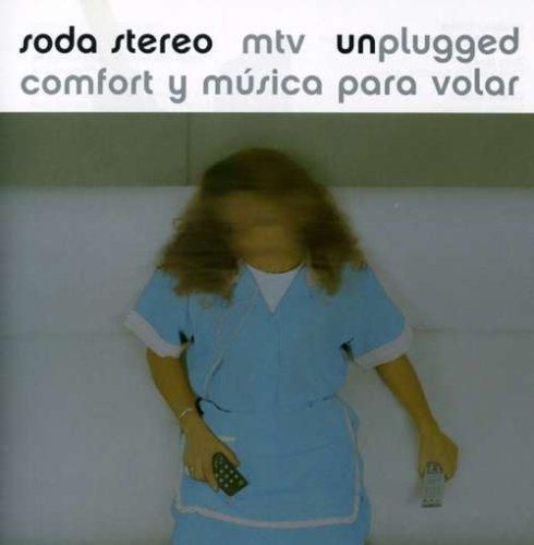 Confort Y Musica Para Volar by SODA STEREO (2007-09-24)