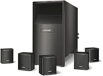 Bose® Sistema di diffusori home cinema Acoustimass® 6 Serie V