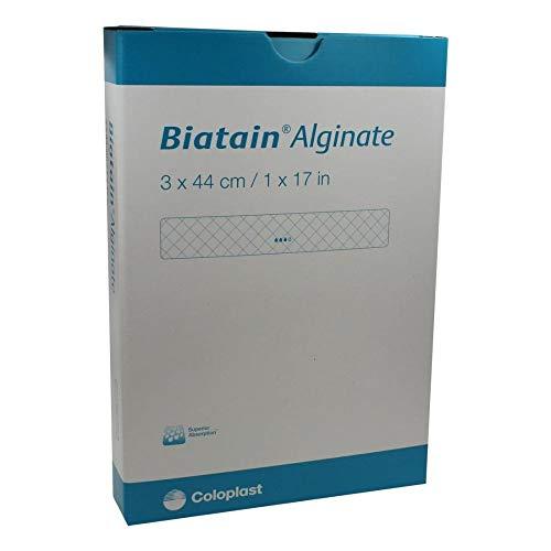 BIATAIN Alginate Tamponade 44 cm 2 g 5 St