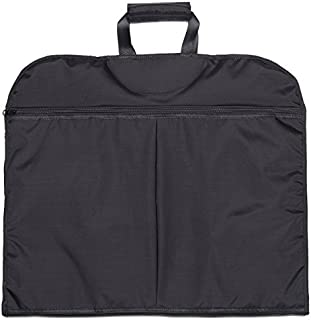 Garment Suit Bag for Travel with Roomy Pockets 40 Inch