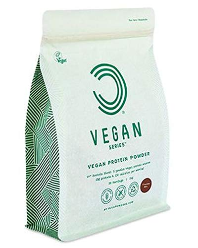 Vegan Series Chocolate Peanut Vegan Protein Powder