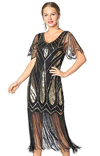 Vintage Music Themed Dress