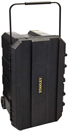 STANLEY Tool Box, Mobile Chest, 50-Gallon (037025H)