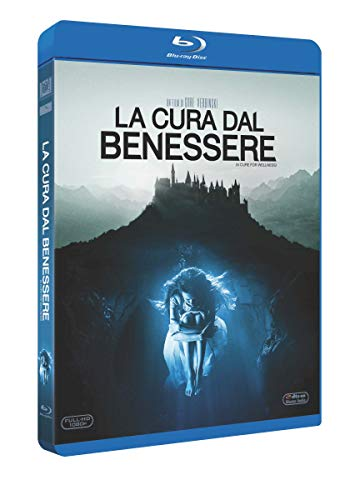 La cura dal benessere [Italia] [Blu-ray]