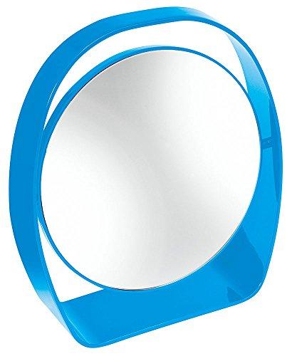 Eliplast Facile Lean Miroir grossissant, Bleu