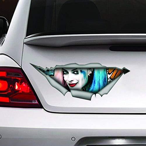 41RiiGwbMDL Harley Quinn Car Decals