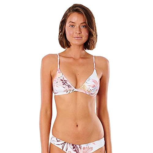 Rip Curl Tallows Top Tri Fijo Bikini