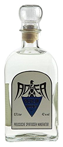 ADLER Berlin Vodka