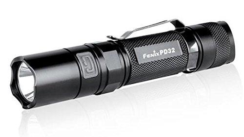 FENIX PD32Compact 315Lumen LED Taschenlampe