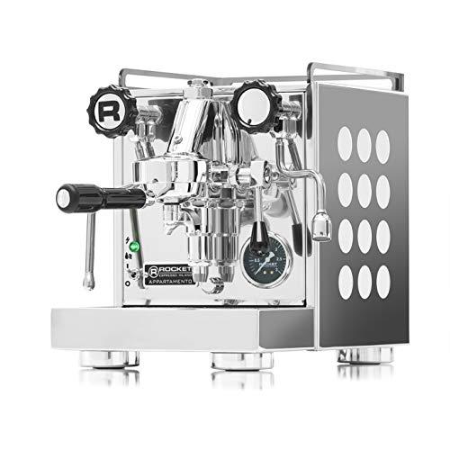 Rocket Espresso   Appartamento   Espressomaschine   Weiss